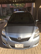 Toyota Belta X 1.0 2010 for Sale in Rawalpindi