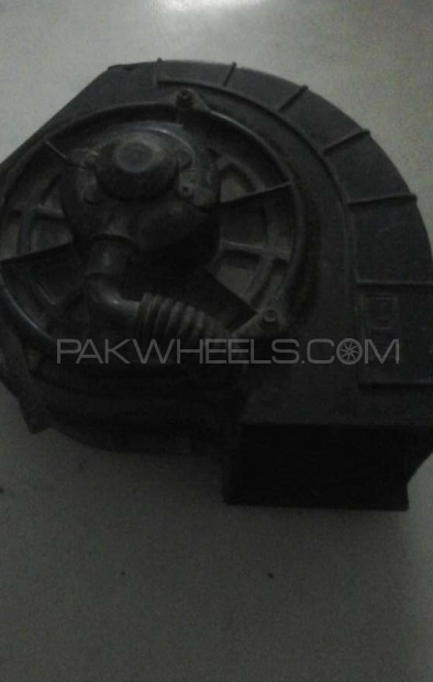 Ac blower khyber Image-1