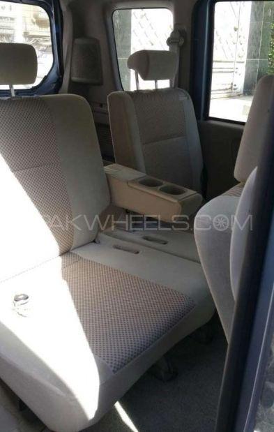 Suzuki Every Wagon 2012 Image-1