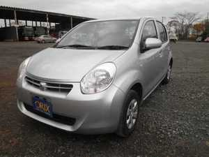 Toyota Passo 2014 for Sale in Karachi