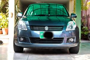 Suzuki Swift DLX 1.3 2014 for Sale in Lahore