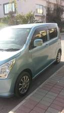 Suzuki Wagon R FX Limited 2013 for Sale in Rawalpindi