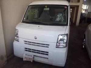 Suzuki Every Join 2012 for Sale in Multan