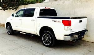 Toyota Tundra 5.7i 2007 for Sale in Islamabad
