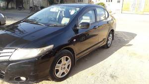 Honda City 2010 for Sale in Karachi