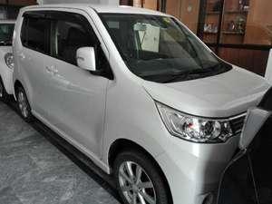 Suzuki Wagon R Stingray 2013 for Sale in Lahore