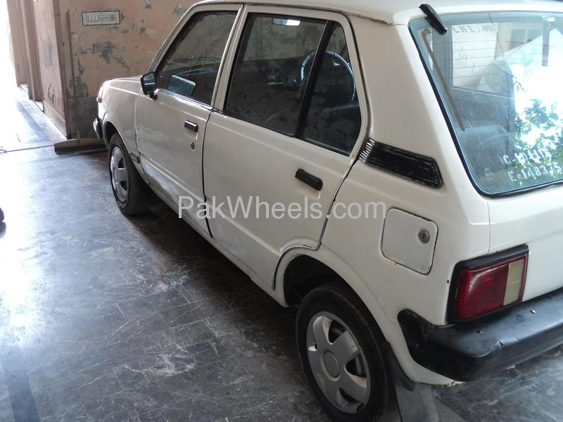 Suzuki FX 1983 for sale in Faisalabad   PakWheels