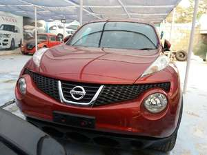 Nissan Juke 15RS 2010 for Sale in Islamabad