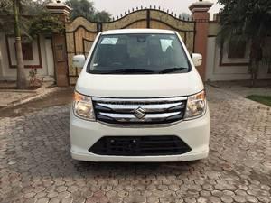 Suzuki Wagon R FX Limited 2015 for Sale in Lahore