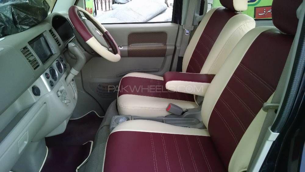 Suzuki Every Car Seat Cover For Sale In Karachi