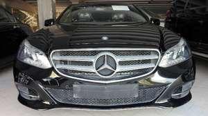 Mercedes Benz E Class E200 2014 for Sale in Karachi