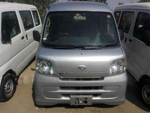 Daihatsu Hijet 2011 for Sale in Karachi