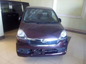 Daihatsu Mira G Smart Drive Package 2013 for Sale in Multan