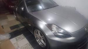 Nissan Z Series 350Z 2003 for Sale in Lahore