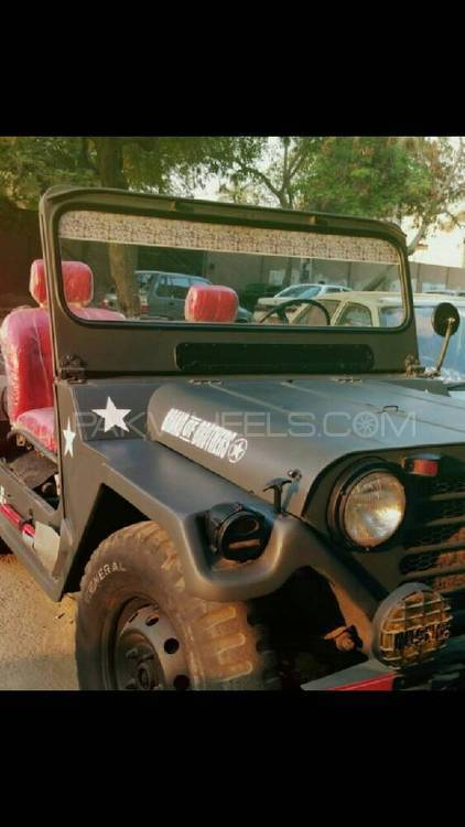 Jeep Other 1976 Image-1