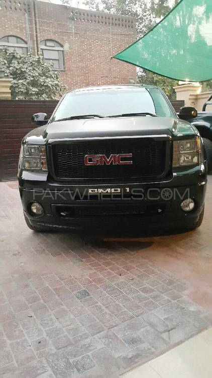 GMC Other 2013 Image-1