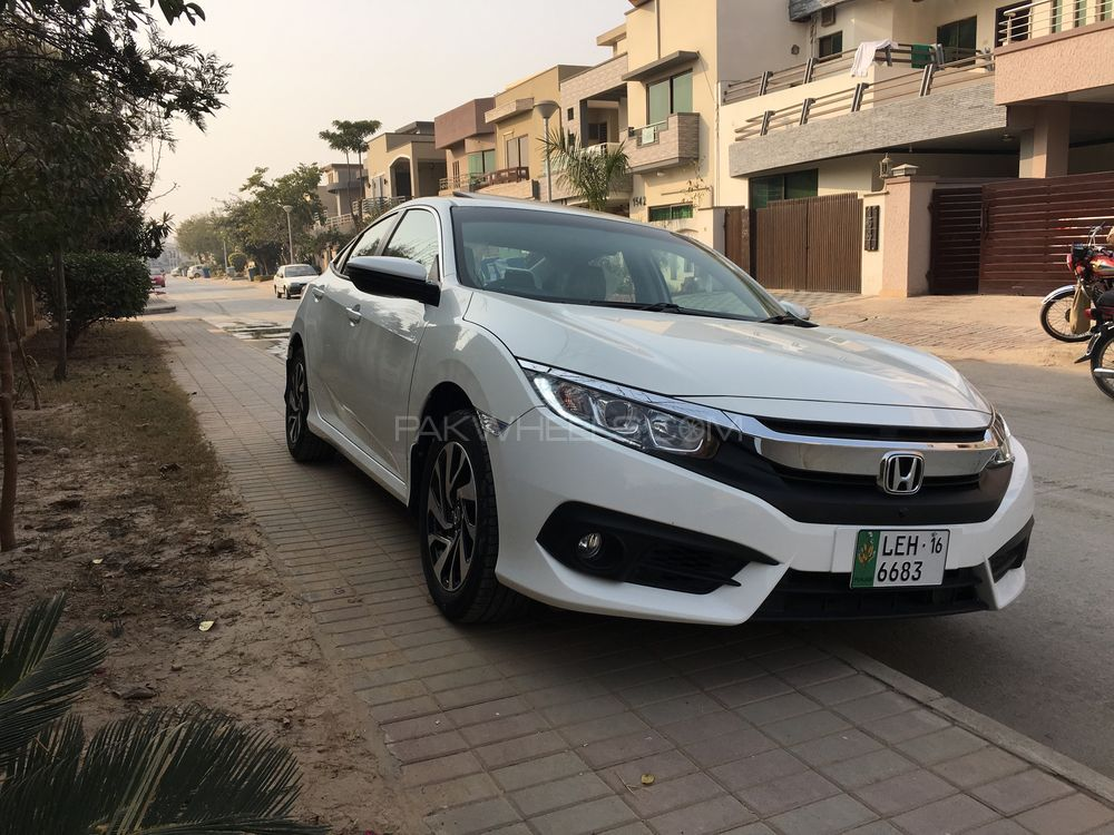 honda civic oriel 1 8 i vtec cvt 2016 for sale in islamabad pakwheels. Black Bedroom Furniture Sets. Home Design Ideas