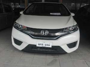 Honda Fit Hybrid L Package 2014 for Sale in Islamabad