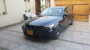 BMW 5 Series 530i 2003 for Sale in Karachi