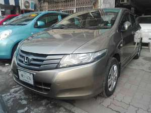 Honda City i-VTEC 2012 for Sale in Islamabad