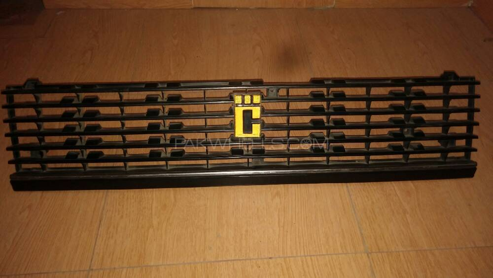 Corolla 1982 front grille Image-1