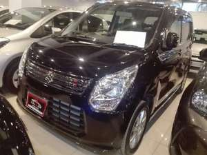 Suzuki Wagon R FX Limited 2013 for Sale in Islamabad