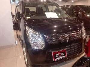 Suzuki Wagon R FX Limited 2013 for Sale in Islamabad