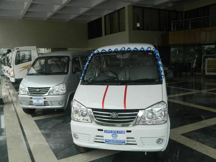 Toyota Allion 2012 Image-2
