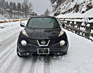 Nissan Juke 15RX Type V 2011 for Sale in Lahore