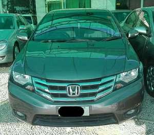 Honda City Aspire 1.5 i-VTEC 2016 for Sale in Rawalpindi