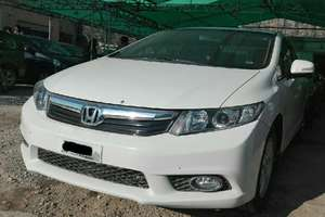Honda Civic VTi Oriel Prosmatec 1.8 i-VTEC 2014 for Sale in Rawalpindi