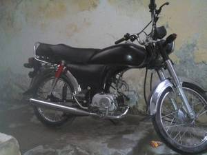Honda CD 70 2016 for Sale in Rawalpindi