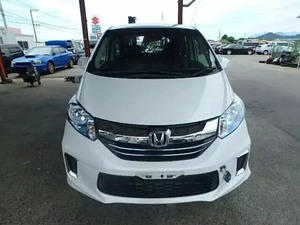 Honda Freed G AERO HIGHWAY EDITION 2014 for Sale in Karachi