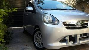 Daihatsu Mira G Smart Drive Package 2012 for Sale in Lahore