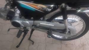 Honda CD 70 2016 for Sale in Sialkot