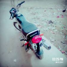 Honda CG 125 2013 for Sale in Rawalpindi