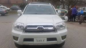 Toyota Surf SSR-G 2.7 2003 for Sale in Lahore