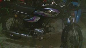 Unique UD 70 2013 for Sale in Karachi