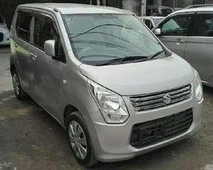 Suzuki Wagon R FA 2014 for Sale in Rawalpindi