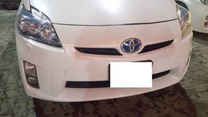 Toyota Prius G Touring Selection 1.8 2011 for Sale in Lahore