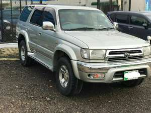 Toyota Surf SSR-X 2.7 1999 for Sale in Islamabad