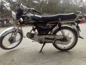 DYL Dhoom YD-70 2011 for Sale in Lahore