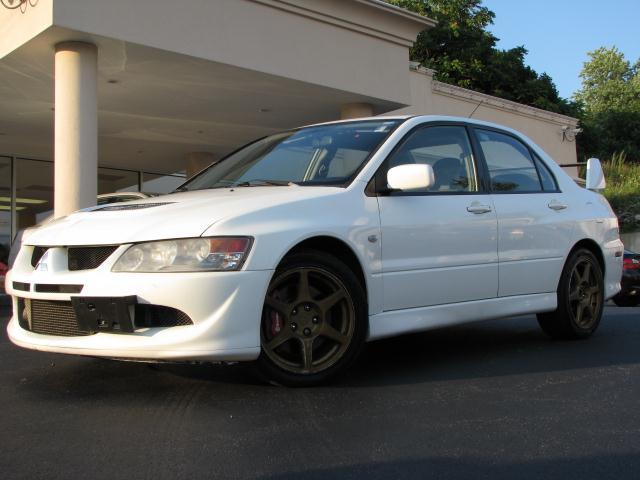 used mitsubishi lancer evolution 2004 car for sale in pakwheels. Black Bedroom Furniture Sets. Home Design Ideas