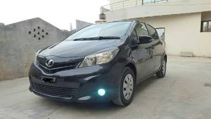 Toyota Vitz F 1.0 2011 for Sale in Islamabad
