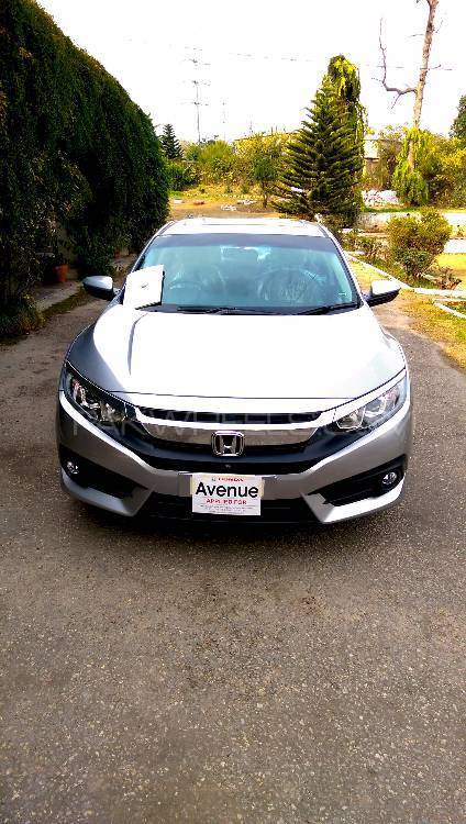honda civic oriel 1 8 i vtec cvt 2017 for sale in rawalpindi pakwheels. Black Bedroom Furniture Sets. Home Design Ideas