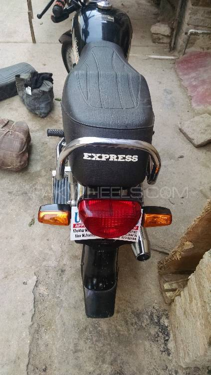 Used Unique UD 70 2017 Bike for sale in Hyderabad - 178329 ...