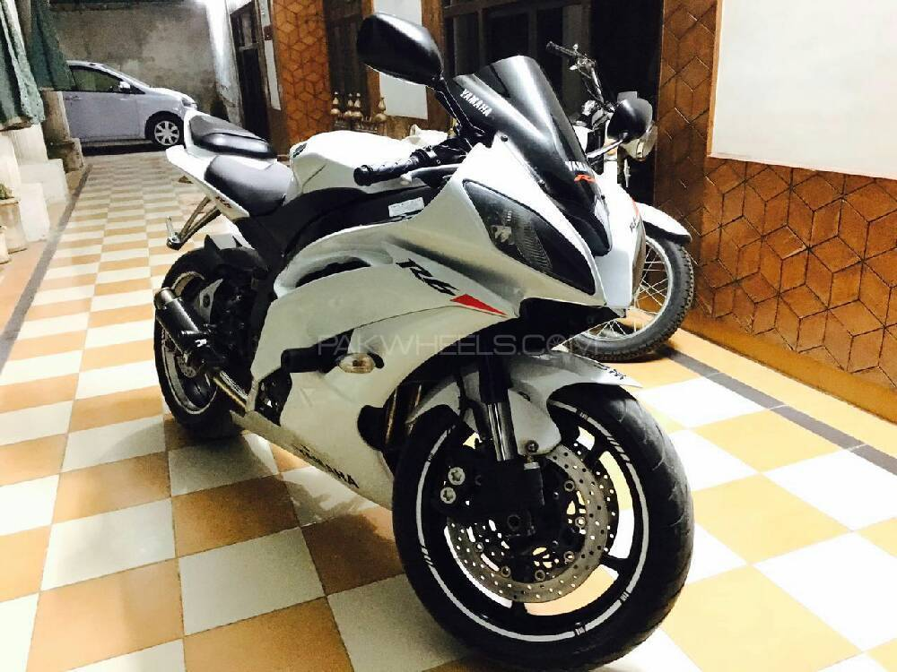Used yamaha yzf r6 2010 bike for sale in multan 178557 for 2010 yamaha r6 for sale