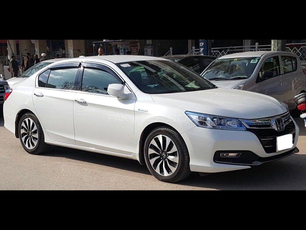 Honda accord vti 2 4 2014 for sale in islamabad pakwheels for Honda accord 2 4