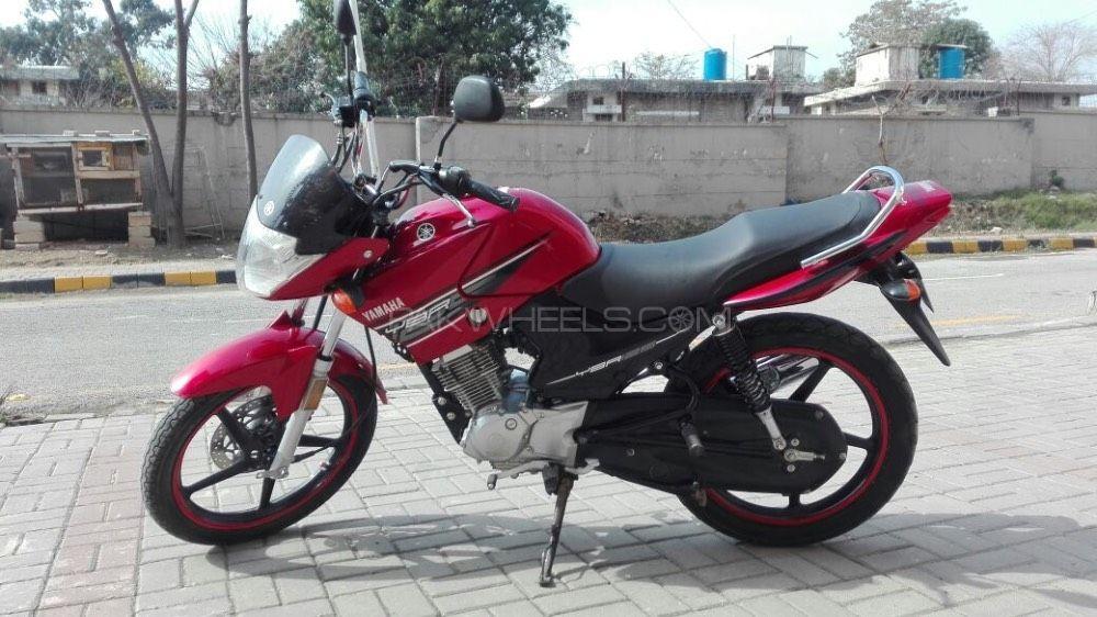 Yamaha  Stroke For Sale In Rawalpindi