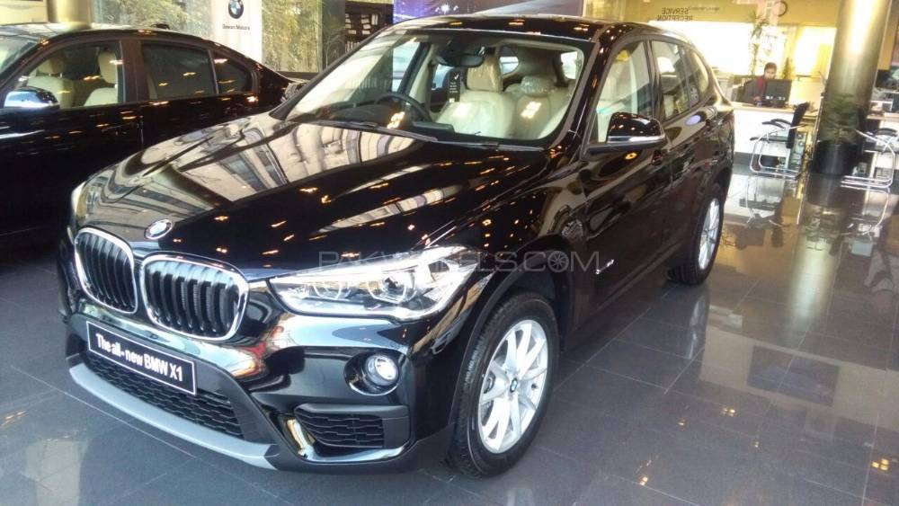 Permalink to Bmw X5 Price In Pakistan